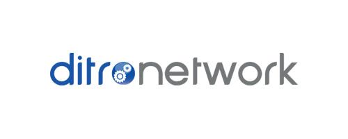 logo ditronetwork